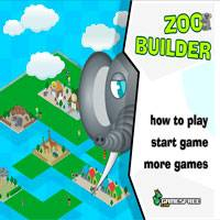Игра Чудо зоопарк онлайн