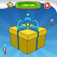 Играть в подарок кликер 371