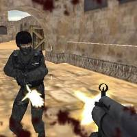 Игра Counter-Strike Portable 3