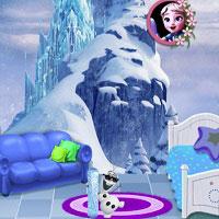 Игра Делать комнаты онлайн