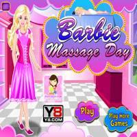 Игра Делать массаж онлайн