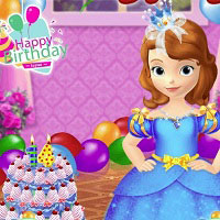 Игра День рождения Марли онлайн