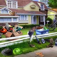 Игра Дивный сад онлайн