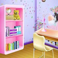 Игра Дизайн комнаты онлайн