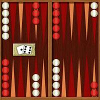 Игра Длинные нарды онлайн