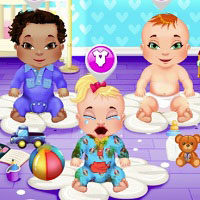 Игра Для девочек 4 лет онлайн