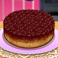 Игра Для девочек тортики онлайн