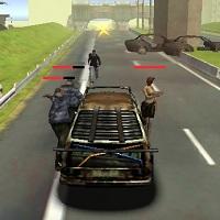 Игра Дорога смерти онлайн