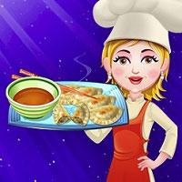 Игра Школа кулинаров онлайн