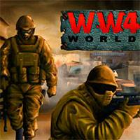 Игра Эпоха войны 4 онлайн