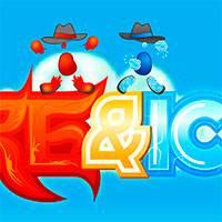 Игра Огонь и лед онлайн