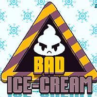 Игра Злое мороженое онлайн