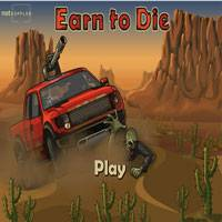 Игра Earn to die 2 онлайн