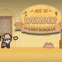 Игра Эпоха чудес 2: потерянные свитки онлайн