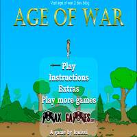 Игра Эпоха войны онлайн