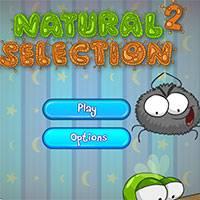 Игра Естественный отбор онлайн