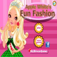 Игра Эвер афтер хай одевалки онлайн