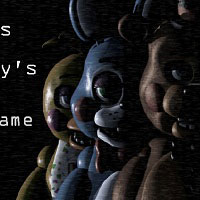 Игра Five Nights at Freddy`s 2