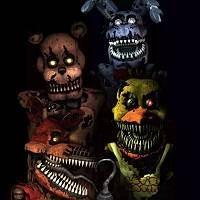 Игра Five Nights at Freddy`s 4