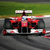 Игра Формула 1 2013 онлайн