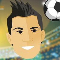 Играть на двоих футбол головами 2 испании