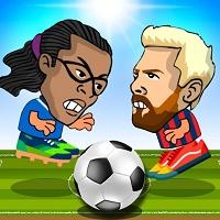 Игра Футбольные головы 2 онлайн