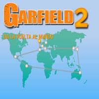 Игра Гарфилд онлайн