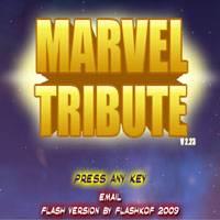 Игра Герои Марвел онлайн