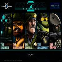 Игра Герои ударного отряда 2 онлайн