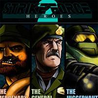 Игра Герой ударного отряда 2 онлайн