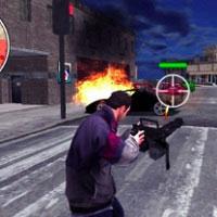 Игра Гета 4 онлайн
