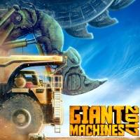 Игра Giant machines 2017