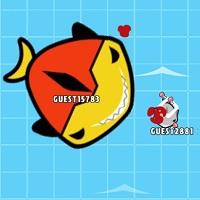 Игра Голодная акула онлайн