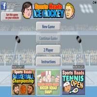 Игра Головами 2 онлайн