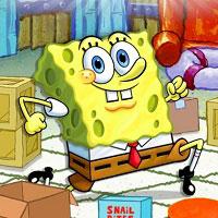 Игру губка боб гонки со спанч бобом актеры из доктора хауса 7 сезон 9 серия