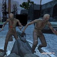 Игра Город мертвых онлайн