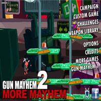 Игра Gun 2 онлайн