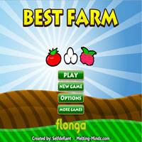 Игра Happy farm онлайн