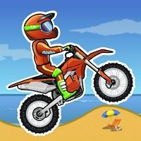 Игра Hill climb racing онлайн