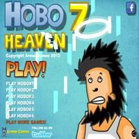 Игра Хобо 7 онлайн
