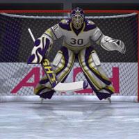 Игра Хоккей буллиты онлайн