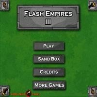 Игра Империя 3 онлайн