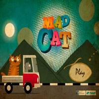 Игра Инди кот онлайн