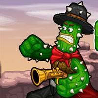 Игра Кактус Маккой 3 онлайн