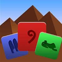 Игра Онлайн игра «Камни фараона онлайн