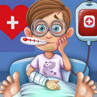 Игра секс госпиталь онлайн предполагаю
