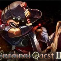 Игра Кардинал Квест 2 онлайн