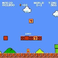 Марио классический играть онлайн