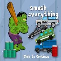 Игра Команда супергероев онлайн