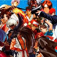 Игра Король бойцов онлайн